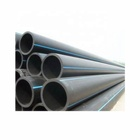 Durable 3 inch hdpe sewer pipe, polyethylene pipe