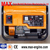 5KW gasoline generator Design Engine MX5500 used machines mini tractor