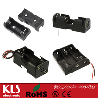 Good quality car battery cables and connectors UL CE ROHS 138 KLS Brand