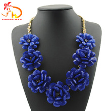 High performance OEM design beautiful lip gloss necklace