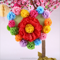 party and wedding decorations giant paper flowers