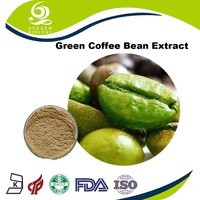 India Green Coffee Beans Extract Caffeine in Green Coffee Extract