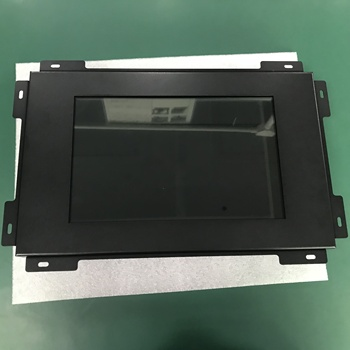"Raspberry Pi 3 Officiële 10 ""Capacitieve Touchscreen Display all-in-one mini touch screen pc monitor computer monitor met case"