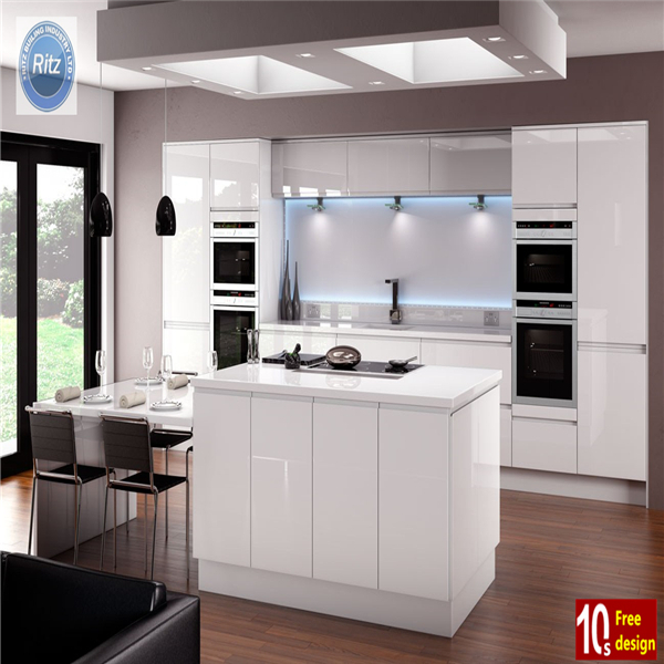 Kitchen Design European Style best modern kitchen designs - european style high gloss modern