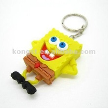 New design Sponge Bob shape USB 2GB