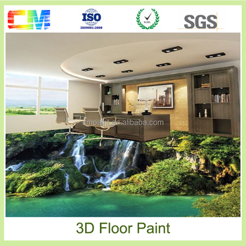 Online Shopping India Home Decoration Epoxy Paint Floor Epoxy 3d Floor Paint And Coating With
