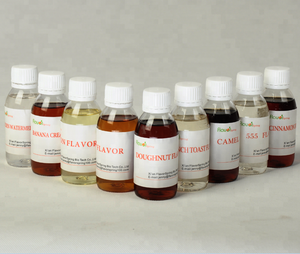 Popular concentrated liquid food flavoring essence for liquid tobacco flavor