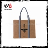 New design mini jute bags wholesale with low price