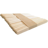 High Quality Disposable Wooden Tongue Depressor/Spatula