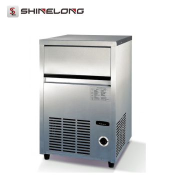 R009 Tabletop Combination Model Flak Ice Maker