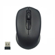 Hot selling genuine 2.4ghz wireless cordless 1200dpi optical scroll mouse