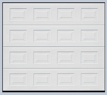 cheap garage door high quality Sectional Garage Door price