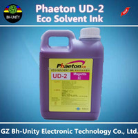 Alibaba top sellers Phaeton 1000ml UD Eco solvent ink buying online in china