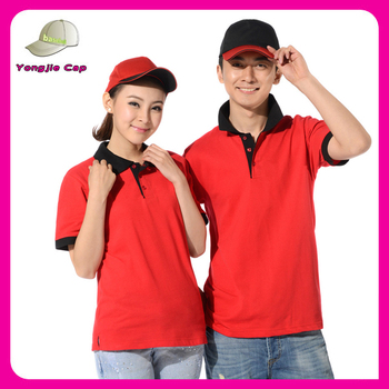 Restaurante de comida rápida secado rápido tela de algodón uniformes de camareros  camarera 42ec327611105