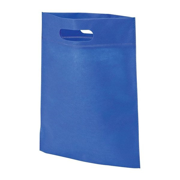 Promotional Cheap Customized Eco-friendly Fabric Non-Woven Shopping Bag, multi color Non Woven Bags