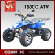 JLA-13-11 150cc kids gas powered china atv 150cc 4x4 for whole sale in Dubai