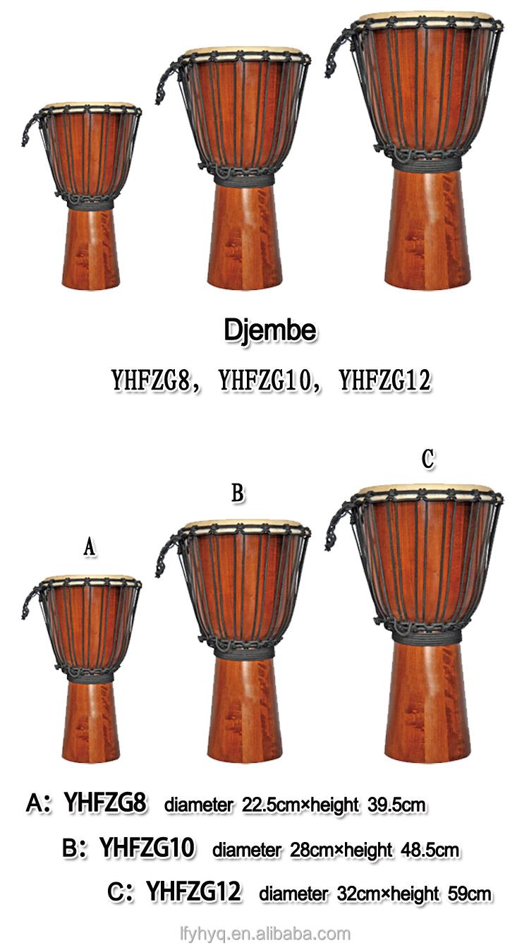 Strumenti Musicali,Tamburi Djembe Africano - Buy Tamburi ...