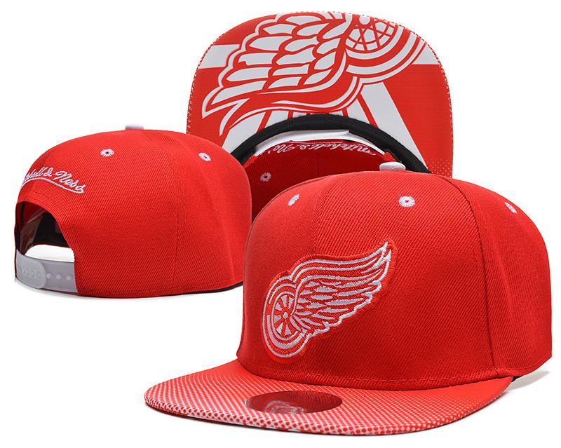 Get Quotations · 2015 Detroit wings cap 78d90e4b5ce