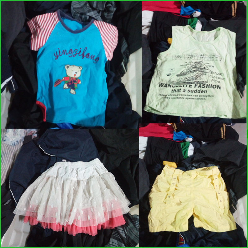 Second Hand Clothes For Export Used Baby Clothes Bales Sell Used