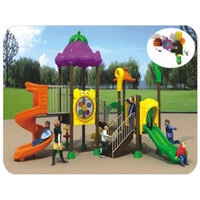 Professional manufacturer outdoor playground equipment, Kids play ground
