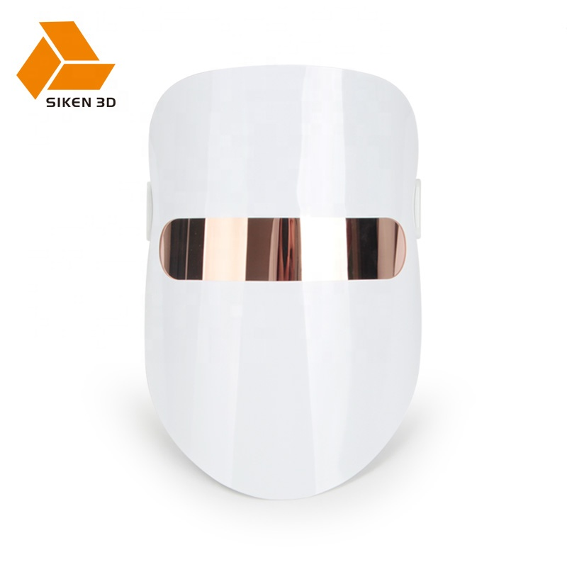 Siken Notime led light therapy trattamento dell'acne led maschera per il viso