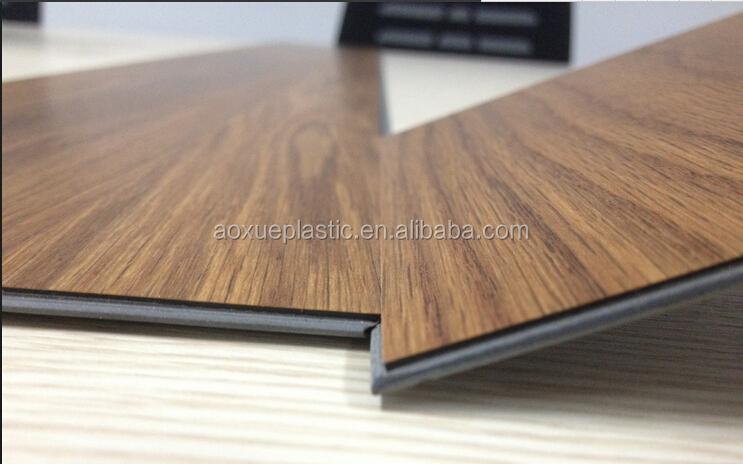 No pegamento pvc flooring tile bloqueo clic tabl n de - Pegamento para parquet ...