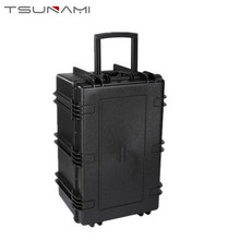 Tsunami grote case Waterdichte <span class=keywords><strong>DJ</strong></span> spelers transport case voor Pioneer <span class=keywords><strong>DJ</strong></span>