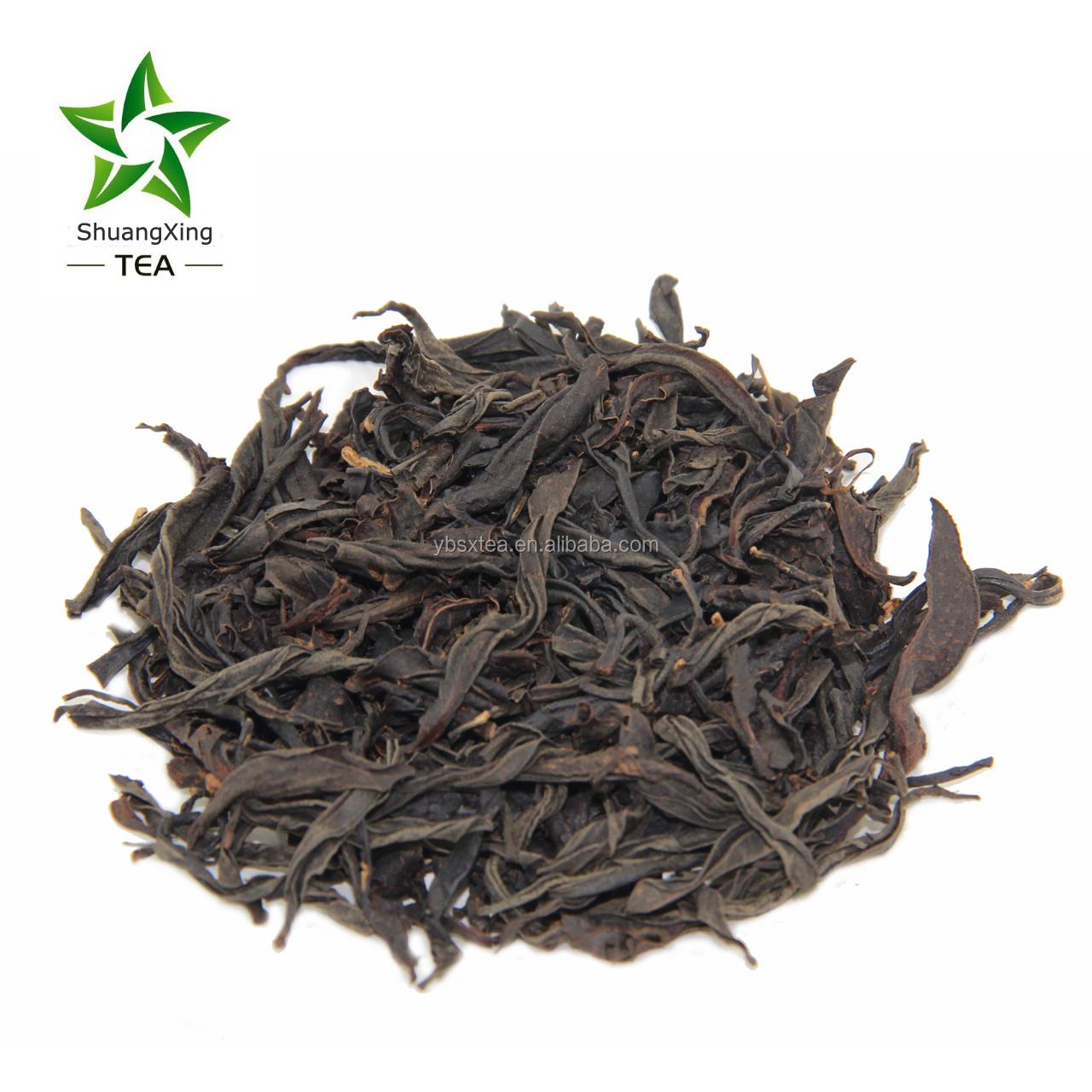 Sichuan Congou Black tea China black tea hotsale black tea cheap price