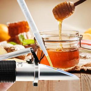 55748c96664 Refractometer Honey Moisture