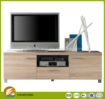 Home Furniture Hot Sale Modern Lcd Tv Table Cabinet Design For