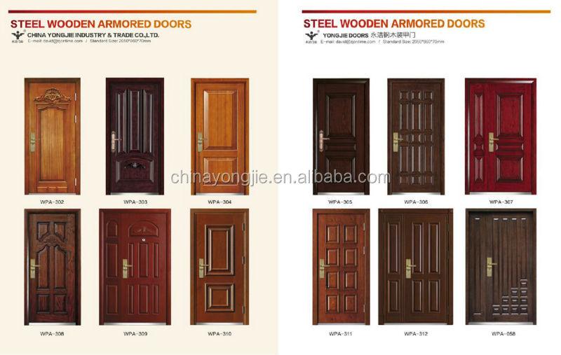 Diseos De Puertas Metalicas Para Exteriores Good Exterior