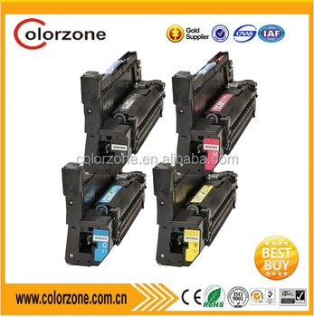 Quality color 86A toner cartridge compatible for HP CB384A CB385A CB386A CB387A for hp Laserjet