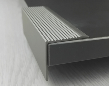 Stair Nosing For Tile Step Edge Protection