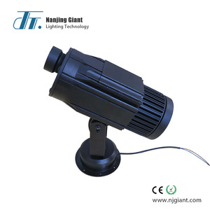 GLG-05 Led Waterproof Outdoor Advertisement Gobo Projector