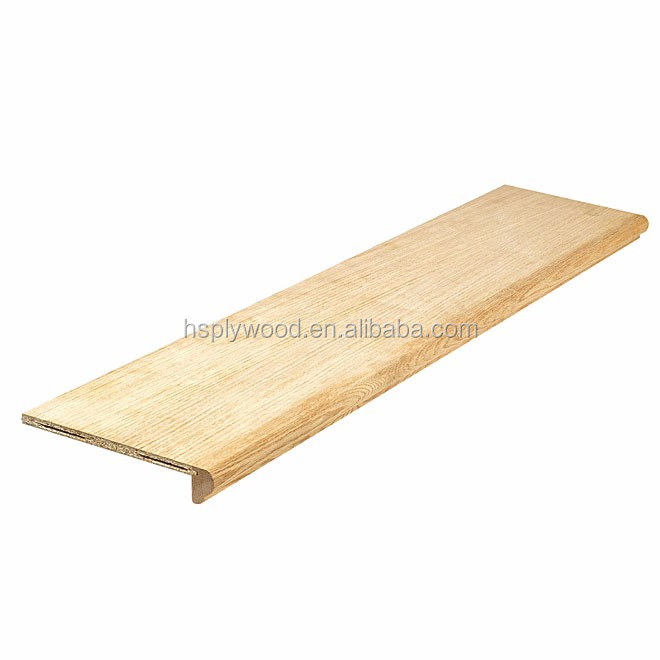 Wood Stair Nosing, Wood Stair Nosing Suppliers And Manufacturers At  Alibaba.com