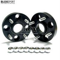 Black Color Aluminum 6061-T6 Wheel Adapter for Honda Fourtrax