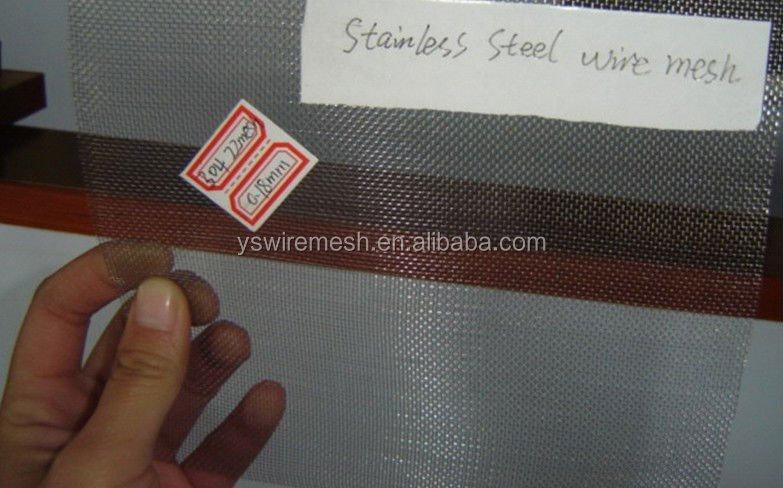 400 сетка из нержавеющей стали