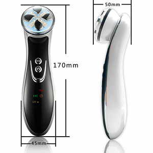 rf/ Wrinkle removal machine price beauty products for women beauty products equipment 2018 new inventions hand spa tool