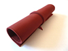 Leather Pencil Case Wrap Fancy Pencil Case Roll for Holding 8 Pens or Pencils