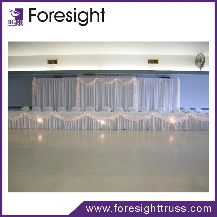 cheap pipe base and drapes drape events orcas pole
