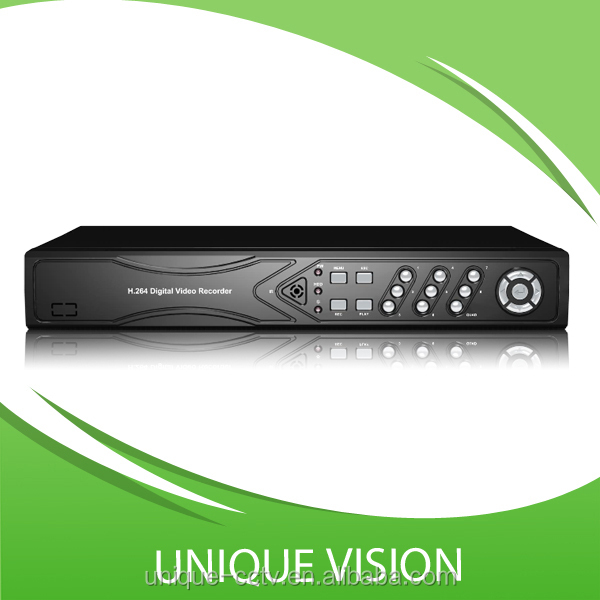 New P2P Techology Cloud Function Real Plug And Play Very Easy To Use 8ch 720P NVR Support Free DDNS And ONVIF Protocol