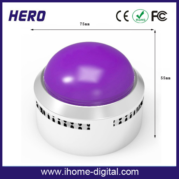 Brand new 34.5mm piezo buzzer music boxes for girls