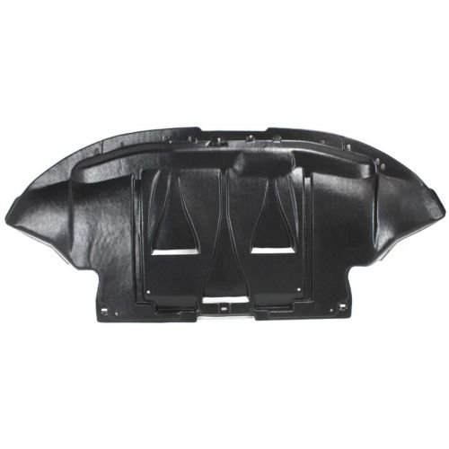 Perfect Fit Group REPS310101 Front Under Cover Xb Engine Splash Shield