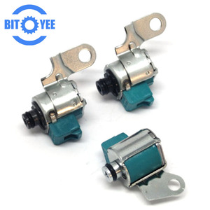 A340E A340F Transmission Master Shift Solenoid Kit For Toyota Lexus