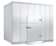 Guangzhou manufactory walk in chiller in cooler room walk in freezer cold room