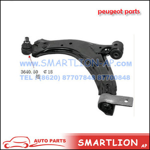3520.H6 3520.F7 3520.G5 Suspension Arm used for Peugeot Partner Xsara Lower
