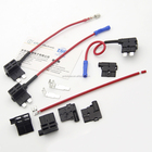 low price factory directly sale 16AWG Car Add-A-Circuit ATM APM Mini Fuse Tap Fusetap + Fuse Set