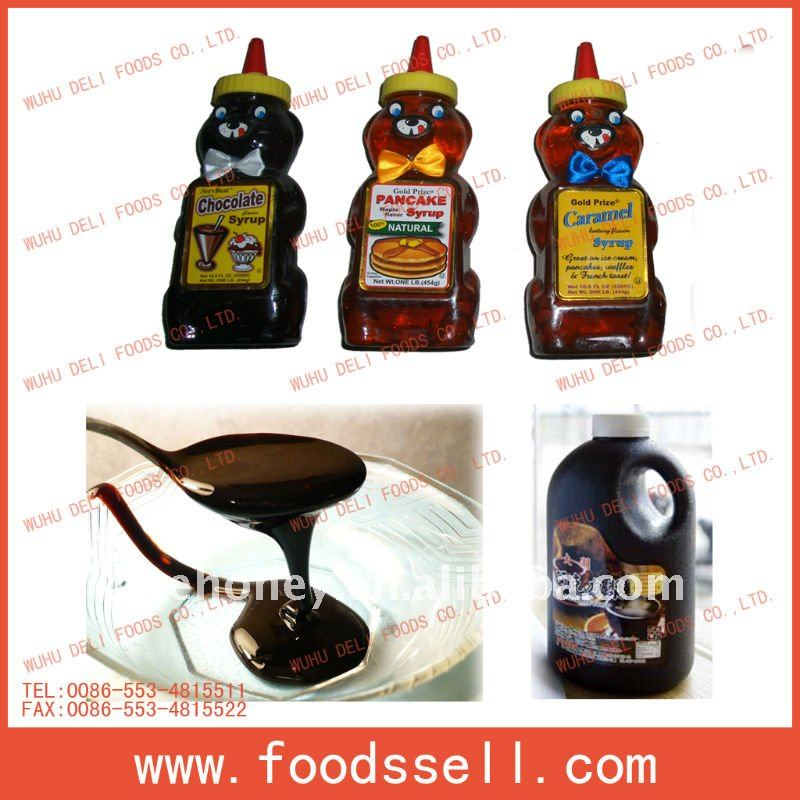 Chocalate Flavored Syrup