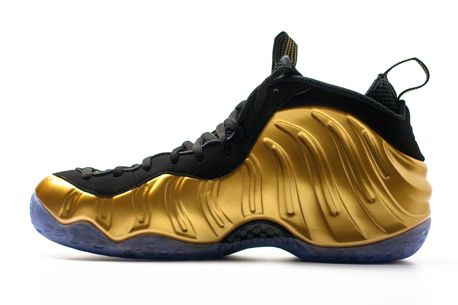 a44819ea6ed53c Get Quotations · Nike Air Foamposite One - 7.5