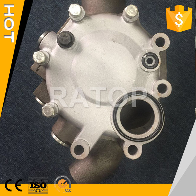 Excavator Engine Part E330B C9 2W1225 mini excavator hydraulic pump